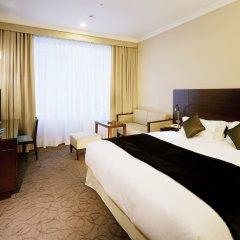 Отель Celestine Hotel Япония, Токио - 1 отзыв об отеле, цены и фото номеров - забронировать отель Celestine Hotel онлайн комната для гостей фото 3