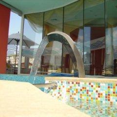 Отель Fresh Family Hotel Болгария, Равда - отзывы, цены и фото номеров - забронировать отель Fresh Family Hotel онлайн бассейн фото 2