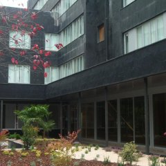 Отель Senator Castellana вид на фасад фото 3