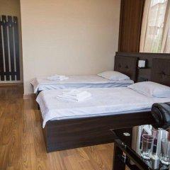 Отель Капитал комната для гостей фото 5