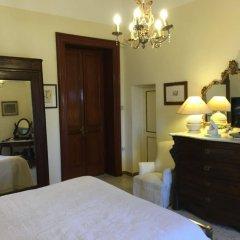 Отель Palazzo Sabella Tommasi Depandance Calimera удобства в номере