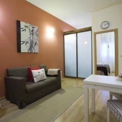 Отель Viviendas Turísticas Duque de Alba Испания, Мадрид - отзывы, цены и фото номеров - забронировать отель Viviendas Turísticas Duque de Alba онлайн комната для гостей фото 3