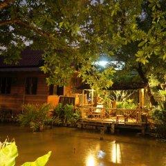 Отель Khum Bang Kaew Resort
