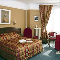 Отель Royal Fromentin удобства в номере