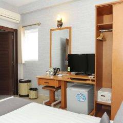 Thuy Sakura Hotel & Serviced Apartment удобства в номере фото 2