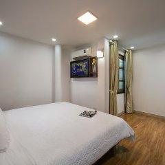 Golden Time Hostel Ханой комната для гостей фото 3