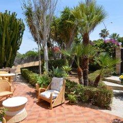 Отель Casa Padrino, Piscina Privada, WiFi, Cerca de la playa фото 3