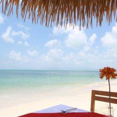 Отель Mimosa Resort & Spa пляж фото 2