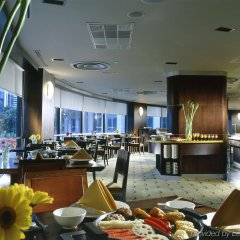M Hotel Singapore питание фото 2