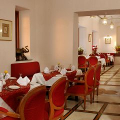 Noor-Us-Sabah Palace in Bhopal, India from 130$, photos, reviews - zenhotels.com meals