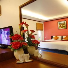 Отель Lanta Pavilion Resort Ланта удобства в номере
