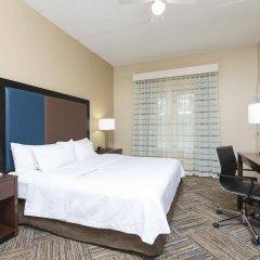 Отель Homewood Suites Columbus, Oh - Airport Колумбус комната для гостей фото 3