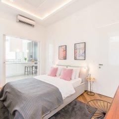 Апартаменты Oasis Apartments - Broadway I комната для гостей фото 3