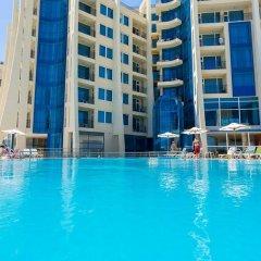 Отель Blue Pearl Hotel- Ultra All Inclusive Болгария, Солнечный берег - отзывы, цены и фото номеров - забронировать отель Blue Pearl Hotel- Ultra All Inclusive онлайн с домашними животными