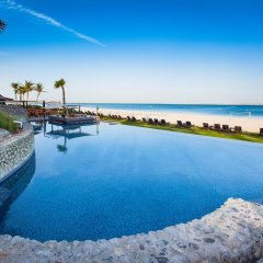 JA Beach Hotel бассейн фото 3