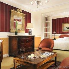Hotel d'Inghilterra Roma - Starhotels Collezione комната для гостей фото 3