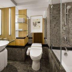 Отель The Westin Chosun Seoul Южная Корея, Сеул - отзывы, цены и фото номеров - забронировать отель The Westin Chosun Seoul онлайн ванная