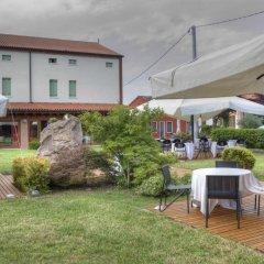 Отель Locanda Veneta Италия, Виченца - отзывы, цены и фото номеров - забронировать отель Locanda Veneta онлайн фото 10