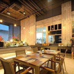 Отель Beyond At Patong Патонг питание фото 2