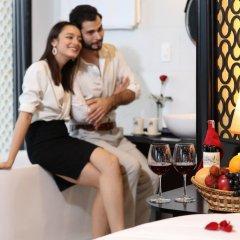 Отель Halong Serenity Cruise Вьетнам, Халонг - отзывы, цены и фото номеров - забронировать отель Halong Serenity Cruise онлайн в номере