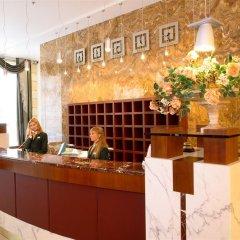 Гостиница Амбассадор фото 8