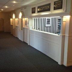 Hotel Juno интерьер отеля фото 2