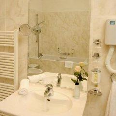 Отель Parkhotel Richmond ванная фото 3