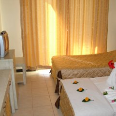 Отель Silver Сиде комната для гостей