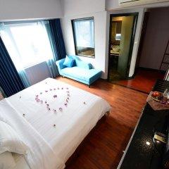 Отель Gia Bao Grand Hotel Вьетнам, Ханой - отзывы, цены и фото номеров - забронировать отель Gia Bao Grand Hotel онлайн фото 11