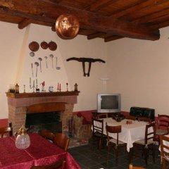 Отель Agriturismo La Riccardina Будрио комната для гостей фото 4