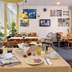 Отель Auto-Parkhotel Германия, Гамбург - отзывы, цены и фото номеров - забронировать отель Auto-Parkhotel онлайн питание