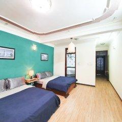 Отель Dalat Legend Homestay Далат комната для гостей фото 2
