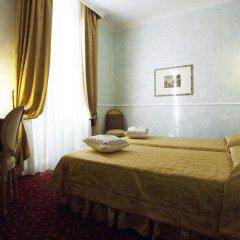 Отель Doria Италия, Рим - 9 отзывов об отеле, цены и фото номеров - забронировать отель Doria онлайн комната для гостей