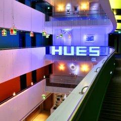 Hues Boutique Hotel интерьер отеля фото 2