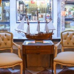 Отель Albergo Casa Peron Италия, Венеция - отзывы, цены и фото номеров - забронировать отель Albergo Casa Peron онлайн интерьер отеля фото 3