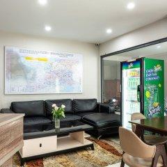 Апартаменты OYO 103 Airport Family Apartment интерьер отеля фото 3