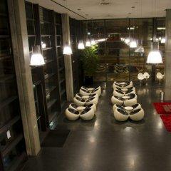 Отель VIP Executive Art's Португалия, Лиссабон - 1 отзыв об отеле, цены и фото номеров - забронировать отель VIP Executive Art's онлайн фитнесс-зал