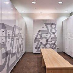 Отель Radisson Blu Калининград фитнесс-зал фото 2