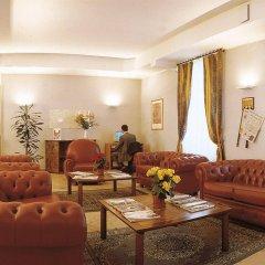 Отель IH Hotels Milano ApartHotel Argonne Park Италия, Милан - 2 отзыва об отеле, цены и фото номеров - забронировать отель IH Hotels Milano ApartHotel Argonne Park онлайн интерьер отеля фото 2