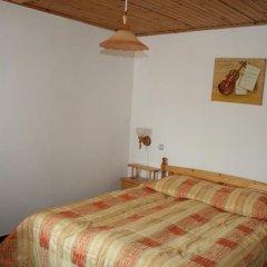 Отель Veziova House Банско комната для гостей фото 4