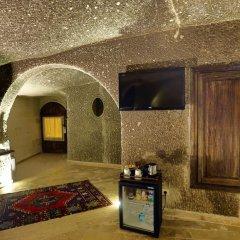 Hidden Cave Турция, Гёреме - отзывы, цены и фото номеров - забронировать отель Hidden Cave онлайн удобства в номере фото 2