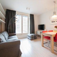 Отель Dapper Market Apartments Нидерланды, Амстердам - отзывы, цены и фото номеров - забронировать отель Dapper Market Apartments онлайн комната для гостей фото 2