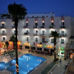 San Pawl Hotel фото 4
