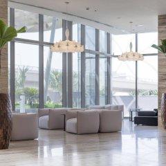 Отель Signature Holiday Homes Dubai интерьер отеля