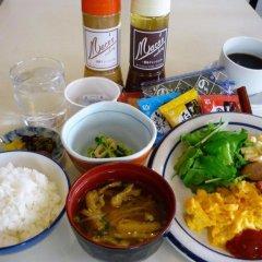 Отель Heiwadai Hotel Otemon Япония, Фукуока - отзывы, цены и фото номеров - забронировать отель Heiwadai Hotel Otemon онлайн питание