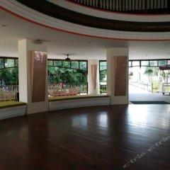 Отель Arinara Bangtao Beach Resort фитнесс-зал фото 3