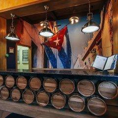 Гостиница Hemingway гостиничный бар