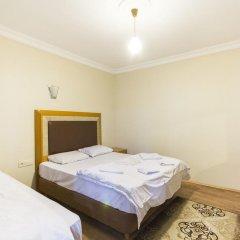 Herton Apart Hotel комната для гостей фото 2