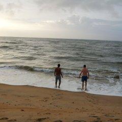 Отель Ayikoo Beach House Гана, Шама - отзывы, цены и фото номеров - забронировать отель Ayikoo Beach House онлайн фото 5