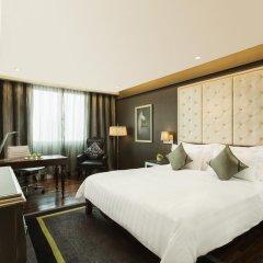 Movenpick Hotel Hanoi Ханой комната для гостей фото 2